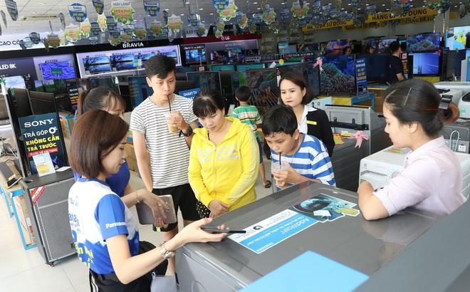 Điện Máy Xanh giảm mạnh hàng nghìn sản phẩm duy nhất trong ngày sinh nhật 14/7.