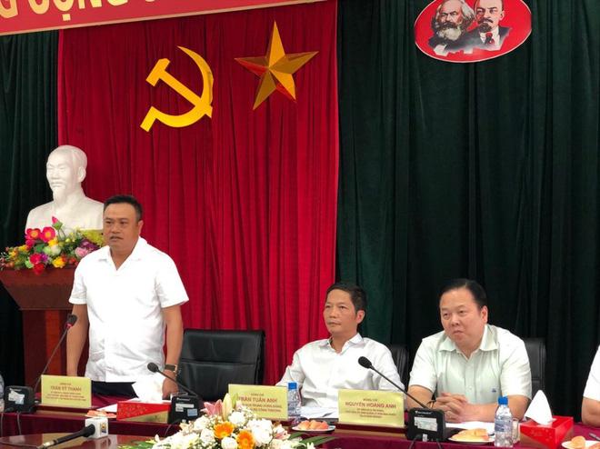Ông Trần Sỹ Thanh, Chủ tịch HĐTV Tập đoàn Dầu khí Việt Nam. Ảnh: PD.