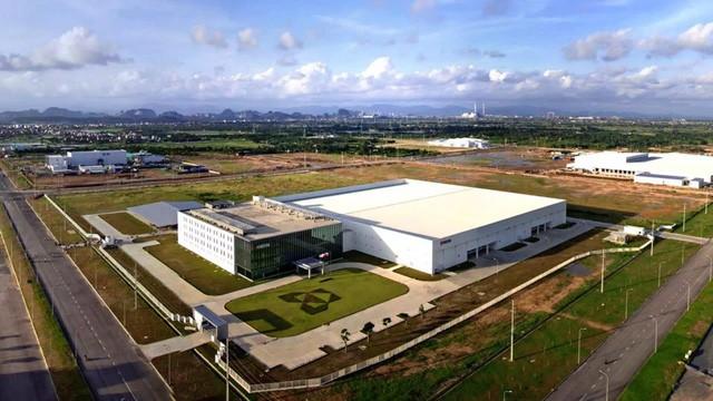 Kyocera sẽ chuyển nơi sản xuất máy photocopy và máy in đa chức năng từ Trung Quốc sang Việt Nam.
