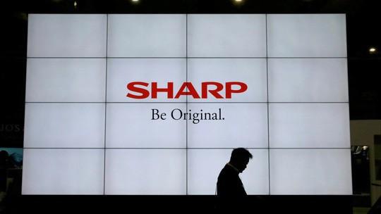 Hãng Sharp tuyên bố sẽ xây dựng nhà máy tại Việt Nam. Ảnh: Reuters
