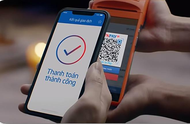 """VNPay có thể nhận khoản đầu tư lên đến 300 triệu USD và trở thành """"kì lân"""" công nghệ thứ hai của Việt Nam (ảnh chụp màn hình)."""