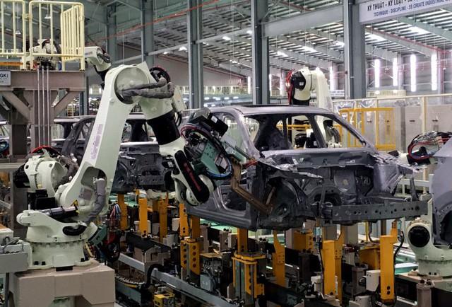 Ngành công nghiệp ô tô kỳ vọng sẽ được hưởng những ưu đãi lớn