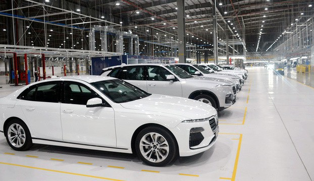 Tỷ lệ nội địa hóa càng tăng thì giá xe sản xuất lắp ráp trong nước càng có điều kiện giảm giá.