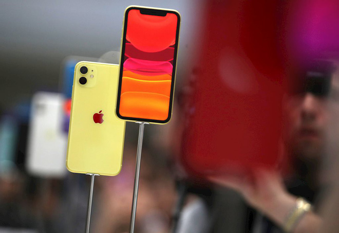 Không có kết nối 5G là thách thức lớn nhất cho iPhone 11 tại Trung Quốc
