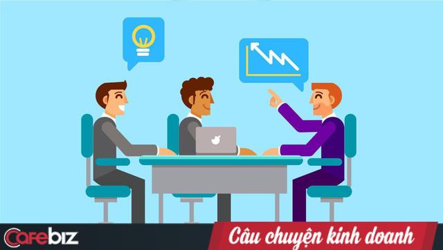 Theo Chủ tịch Thiên Long Group, trong quản trị con người, tạo sự tín nhiệm khó hơn chế độ đãi ngộ