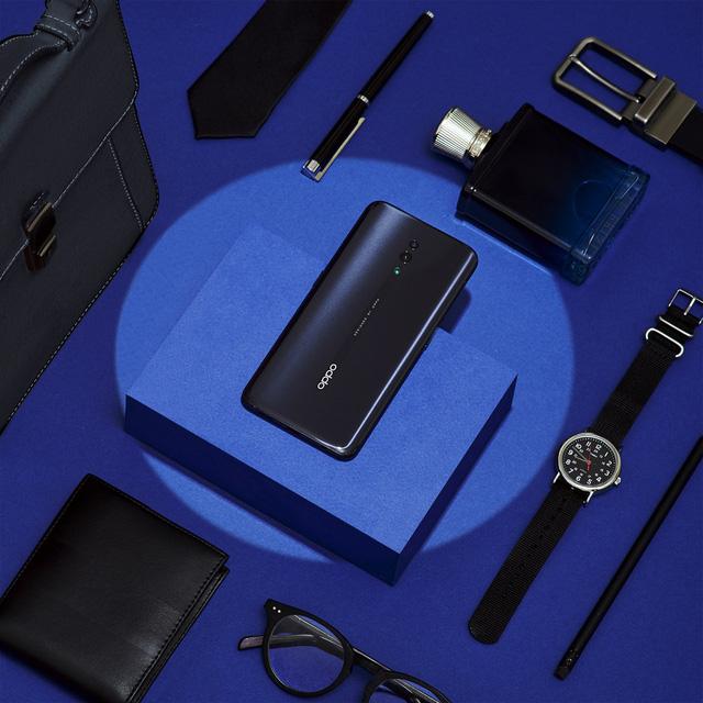 OPPO Reno, sản phẩm thuộc top những chiếc smartphone trên 10 triệu đồng bán chạy tại Việt Nam.