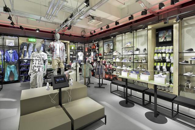 Shop thương mại là sản phẩm đầu tư BĐS mới trên thị trường