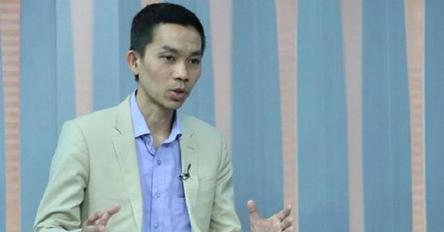 PGS. TS. Nguyễn Đức Thành – Viện trưởng Viện nghiên cứu Kinh tế và Chính sách (VEPR)