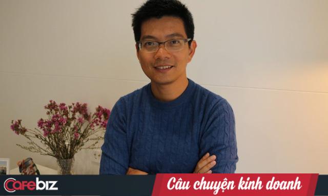 Tân CEO The Coffee House Mai Hoàng Phương là đồng sáng lập Seedcom.