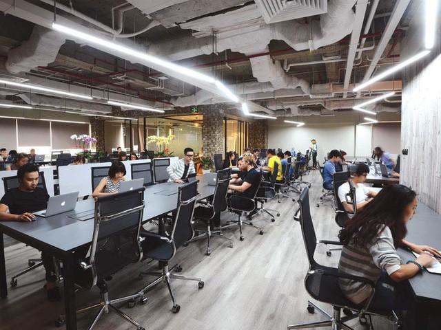 Với mô hình Dreamplex, Trung Tín hướng đến những bạn trẻ du học ở nước ngoài về, những bạn trẻ nước ngoài muốn có môi trường làm việc tại Việt Nam.
