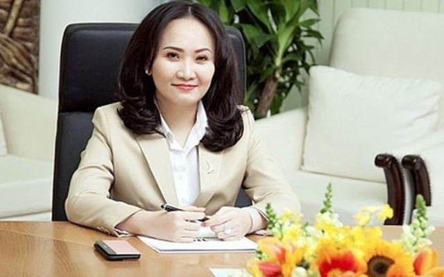 Nhờ việc mua vào một lượng đáng kể cổ phiếu SBT, bà Đặng Huỳnh Ức My đã lần đầu có tên trong danh sách doanh nhân nghìn tỷ