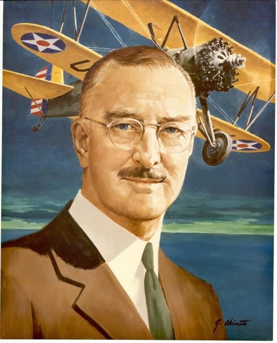 William Boeing
