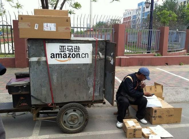 """Không hiểu được tâm lý người tiêu dùng là một trong những nguyên nhân hàng đầu khiến Amazon """"thua đau"""" tại thị trường Trung Quốc"""