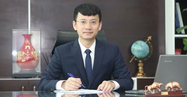 Ông Đỗ Bảo Ngọc, Phó Tổng Giám đốc CTCP Chứng khoán Kiến Thiết Việt Nam