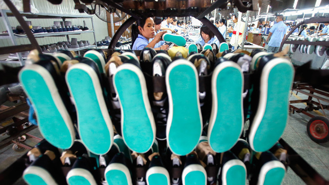Ngành may mặc Việt Nam có nhiều mối lo, khiến họ e ngại mở rộng sản xuất