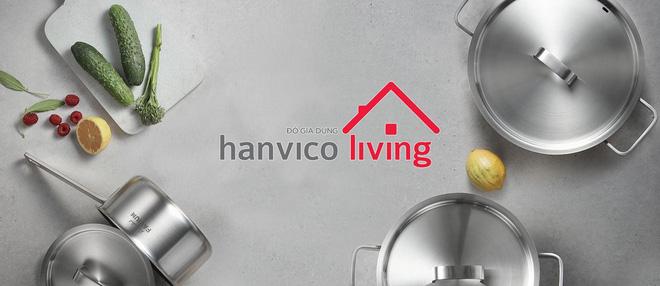 Những sản phẩm chất lượng cao của Hanvico Living