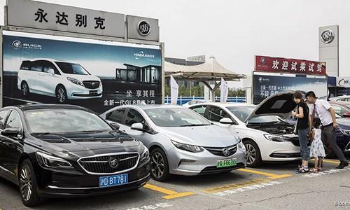 300 triệu ô tô Trung Quốc đã được đăng kiểm - con số lớn nhất thế giới dự báo một nguồn cung xe cũ dồi dào
