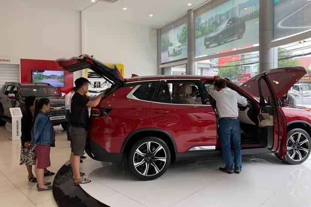 Người mua sẽ nhận được xe sớm hơn sau khi VinFast điều chỉnh cách đặt xe mới.