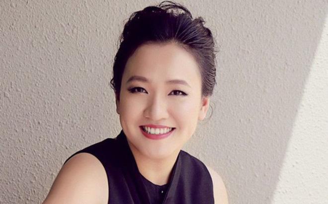 Bà Lê Diệp Kiều Trang. Ảnh Internet