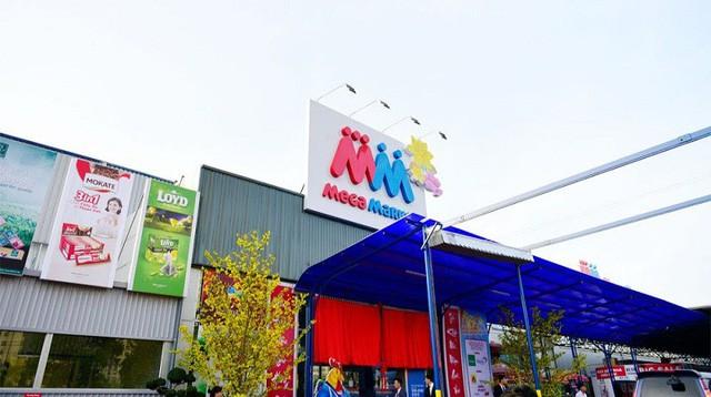 Tiền thân của MM Mega Market là Metro Cash & Carry Việt Nam. Ảnh: Airbnb.