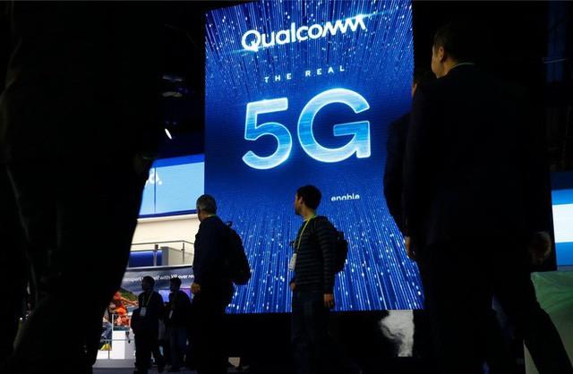 Trước mắt, Apple cần phải gấp rút chạy theo cuộc đua 5G. Apple cần Qualcomm.