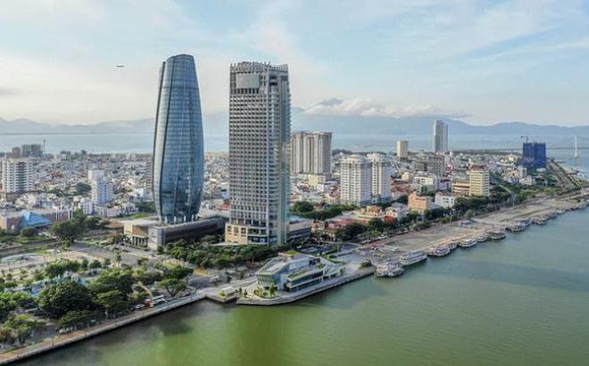 Trong khi đất nền vùng ven tăng giá mạnh thì nhà đất ở trung tâm thành phố ít có giao dịch.