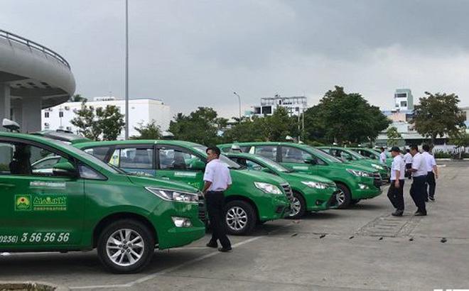 Hiệp hội Taxi Đà Nẵng đã gửi hồ sơ đến đơn vị pháp lý nghiên cứu, xem xét các quy định pháp luật để kiện Grab Việt Nam khi có đủ cơ sở.
