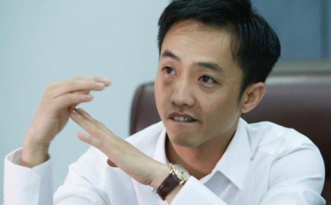 Nguyễn Quốc Cường chỉ còn nắm giữ 537.500 cổ phiếu QCG của Quốc Cường Gia Lai, tương đương tỉ lệ sở hữu gần 0,2%.