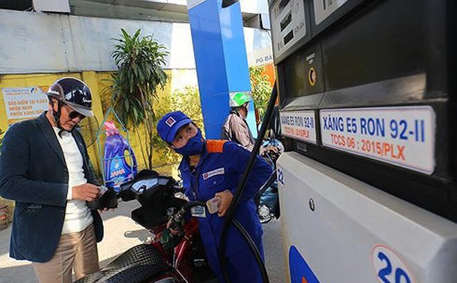 Xăng dầu có thể tăng giá vào ngày mai 17/4