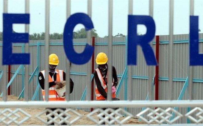 Tuyến đường sắt gây tranh cãi ở Malaysia đã được tiếp tục thi công sau khi chính quyền của ông Mahathir đàm phán lại với phía Trung Quốc.