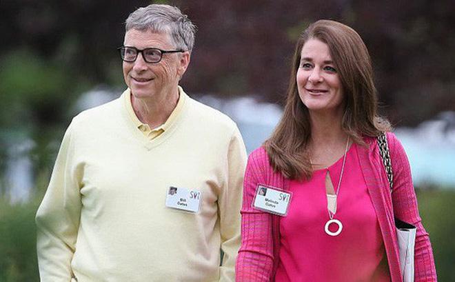 Dưới đây là những dòng tự truyện của vợ tỷ phú giàu thứ hai thế giới.