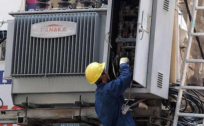 Nhu cầu tiêu thụ điện của người dân có xu hướng ngày càng tăng cao theo đà phát triển kinh tế. Ảnh: TRƯỜNG GIANG