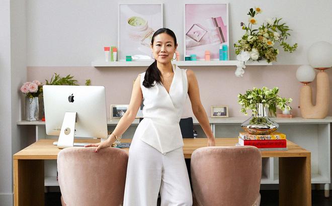 Alicia Yoon. Ảnh: Bloomberg.