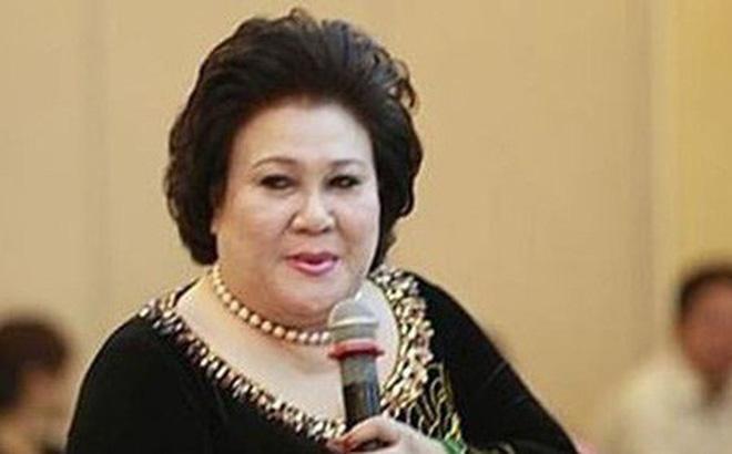 Bà Võ Thị Thanh.
