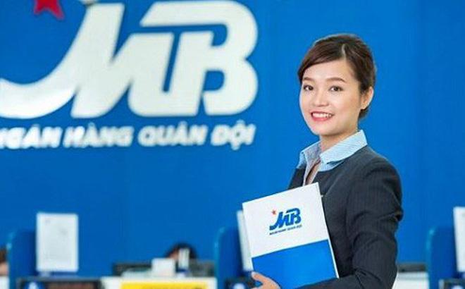 Nhân viên ngân hàng MBBank nhận lương hơn 30 triệu đồng/tháng. (Ảnh: MBBank)