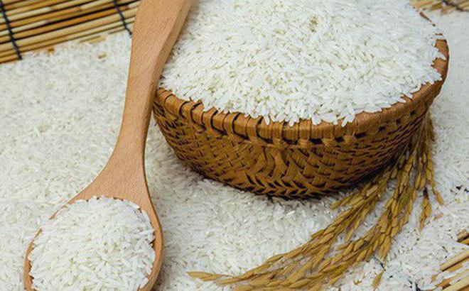 Cổ phiếu ngành gạo không mấy mặn mà.