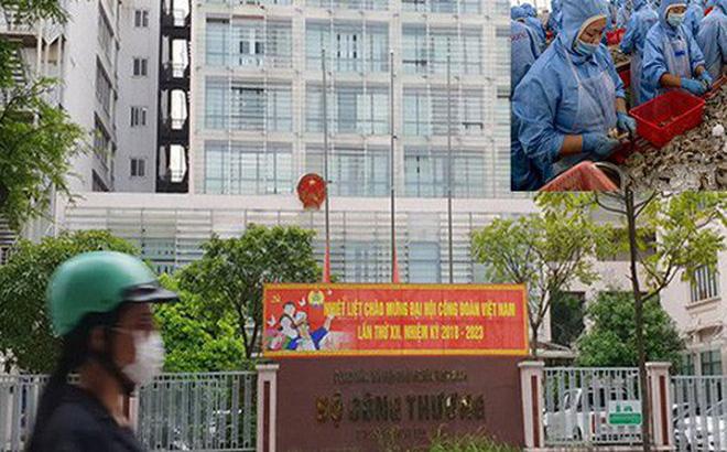 Bộ Công Thương đang xây dựng phương án xử lý, trao đổi và phối hợp với phía Mỹ liên quan đến cáo buộc tôm Minh Phú trốn thuế tại nước này.