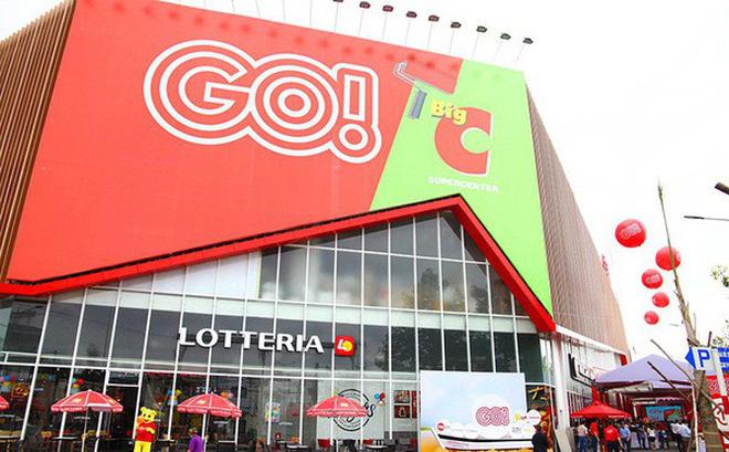 GO! là một thương hiệu mới thuộc Central Group. Ảnh: Go!