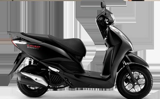 Honda Lead phiên bản mới giá từ 38,29 triệu đồng. Ảnh: Honda Việt Nam.