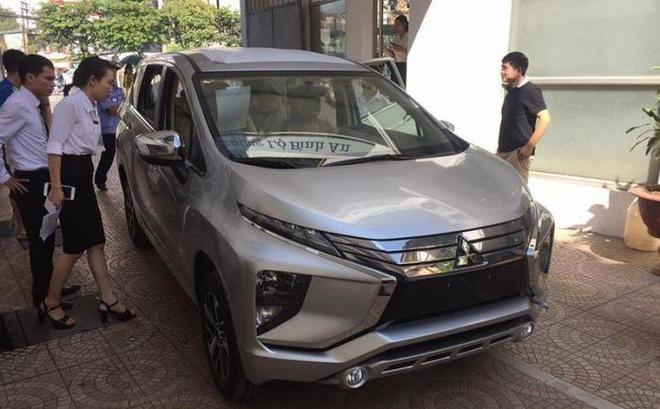 """Dù còn một vài lỗi khiến người mua lăn tăn nhưng Mitsubishi Xpander vẫn là cái tên """"nóng"""" suốt nửa năm 2019"""