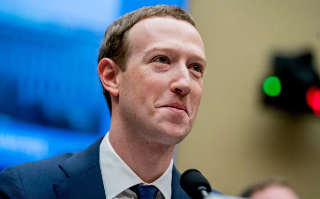 Việc giải quyết báo cáo của FTC với Facebook sẽ ít ảnh hưởng đến tài chính hoặc hoạt động của mạng xã hội này. Ảnh: AP.