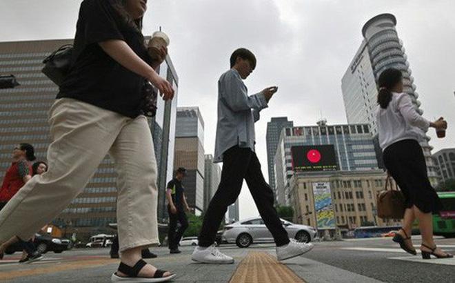 Hàn Quốc sẽ buộc tội các chủ doanh nghiệp, người sử dụng lao động sa thải những nhân viên bị quấy rối.Ảnh: AFP.
