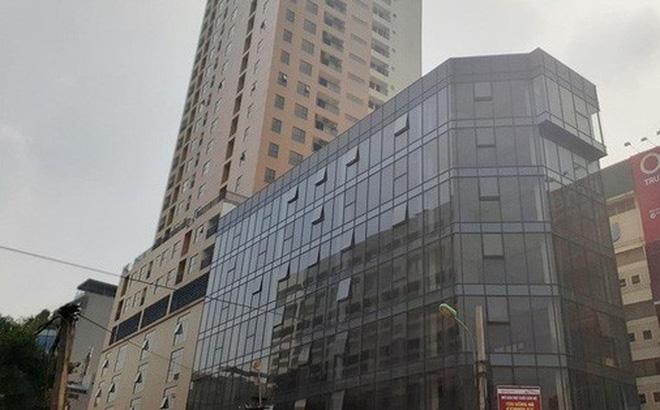 Dự án chung cư 317 Trường Chinh (quận Thanh Xuân)- gọi tắt là chung cư Hamilton Complex 317 Trường Chinh đến nay 15 năm vẫn chưa thể đưa vào sử dụng.