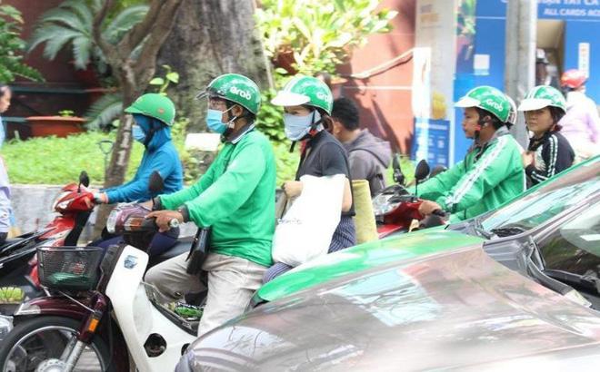 Grab khẳng định luôn tuân thủ pháp luật Việt Nam nhất là công tác thuế.