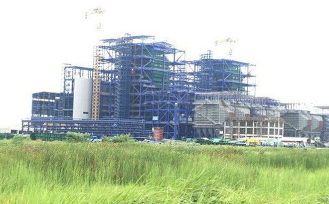 Nhiệt điện Long Phú 1 đang không có lối ra khi nhà thầu Nga bị Mỹ cấm vận