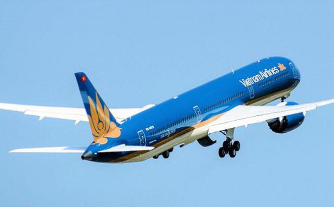 VNA sẽ duy trì lịch bay như thường lệ tại tất cả các sân bay sau bão Hagibis. (Ảnh: VNA)