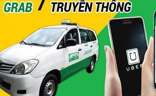 Vẫn còn nhiều tranh cãi trong việc quản lý làm sao để tạo sự cạnh tranh bình đẳng giữa taxi công nghệ và các loại hình taxi truyền thống.