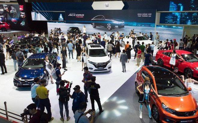Các hãng ôtô hướng đến thỏa mãn nhu cầu, thị hiếu khách hàng nhiều hơn