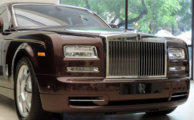 Những xe sang đã qua sử dụng, có giá trị lớn sẽ được hưởng lợi rất nhiều (ảnh minh họa).