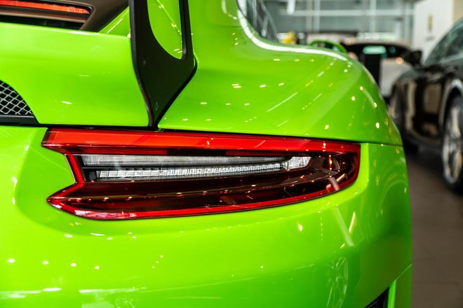 Mức bảo hành của xe là 4 năm, gồm 3 năm từ nhà sản xuất và 1 năm gia hạn bảo hành tại Việt Nam.